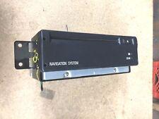 2002-2003 Bmw 745i 760i remote cd Navigation player OEM 65.90-6 925 270-01 (232)