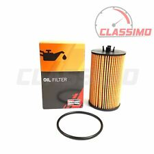 Oil Filter for VAUXHALL ADAM + ASTRA H J + CORSA C D + INSIGNIA - petrol models