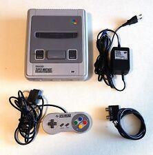 Console SUPER Nintendo SNES Loose - PAL Italia GIG N 64 - COMPLETA