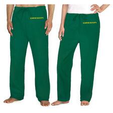 University of Oregon Scrubs Bottoms Pants XL BEST College Logo Apparel Scrub Men