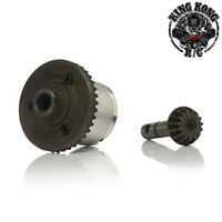 Kingkong RC Metal Differential for 1/12 RC ZIS-150/151/CA10/Tamiya Tractor Truck