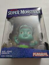 Netflix Super Monsters Figure Playskool Frankie Mash