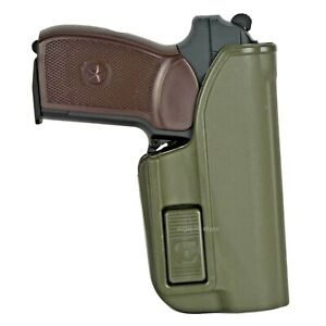 """Stich Profi Tactical Molle Holster """"Alpha"""" for PM / PMM Makarov"""