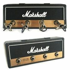 Rack Amp Vintage Guitar Amplifier Key Holder Jack Rack 2.0 Marshall JCM800 Marsh