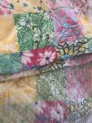 Lilly+Pulitzer+Twin+Patchwork+Quilt+And+Sham