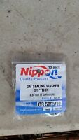 "Nippon GM Sealing Washer 5/8"" THIN (PN: OR 5005/10) Suit VT Commodore"