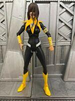 "DC Universe Classics Mattel DCUC Color of Fear KARU-SIL Karu Sil 6"" Figure 2"