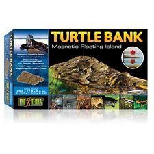 EXO Terra Turtle Bank Magnetic Floating Island Medium