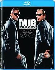 Men In Black Men In Black 3 Men In Black Ii - Set Blu-Ray