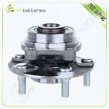 Front Left or Right Wheel Hub And Bearing Assembly Fits 350Z G35 3.5L With ABS
