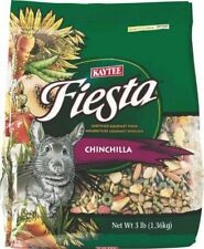 Kaytee Fiesta Chinchilla Food 2.5 Pounds