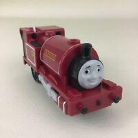 Thomas & Friends Skarloey Train Engine Red Coal Railroad 2006 Gullane Hit Toy Co