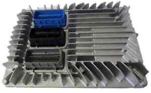 2012 Chevrolet Equinox Engine Computer 12651994 Programmed To Your VIN ECM PCM