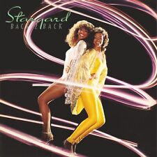 Stargard - Back To Back New and Sealed 24 Bit Remastered Import CD