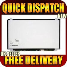 "Compatible 15.6"" Samsung LTN156AT35-H01 Slim LED LCD HD 40 Pin Laptop Screen"