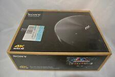 Sony FMP-X1 Triluminos Color 4K Ultra HD Media Player Black