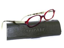 51d7c756a21 Oliver Peoples Women s Eyeglasses Frenchy OH HO Red Oval Frame 48.5  17.5  138