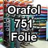 Plotterfolie Schneidplotter Oracal 751 Orafol Folie - glanz 5m Rolle 100cm Küche