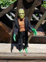 AHI Azrak Frankenstein World Famous Super Monsters Green Variant Vintage figure