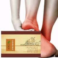 Patch Medicated Foot Removal Plasters Callus Foot Health Pain Relief Q0Z8