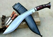 12 inches Blade Survival kukri knife-khukuri-handmade knife-Nepal-machete