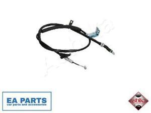Cable, parking brake for HONDA ASHIKA 131-04-432L fits Rear
