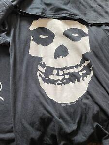 Rock Metal T Shirt Bundle Black Size Medium Lucky 13 Misfits ASOS