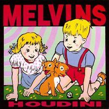 Melvins-Houdini CD