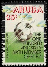 ARUBA 59 - Italia '90 World Cup Football Championships (pb18726)