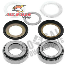1979-1980 Honda CX500C Motorcycle All Balls Steering Bearing Kit
