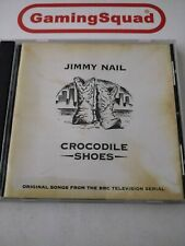Crocodile Shoes, Jimmy Nail CD, Supplied by Gaming Squad