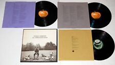 GEORGE HARRISON All Things Must Pass 3 LP Record Box Set Apple Album Vinyl