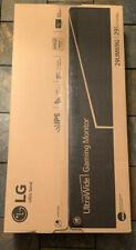 LG 29UM69G - Ultra Wide Gaming Monitor - 29