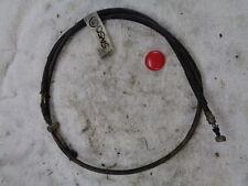HONDA SA50 VISION METIN 50 2T SCOOTER MOPED PART REAR BRAKE CABLE 3
