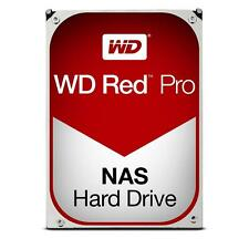 HARD DISK INTERNO 3,5 2 TB WESTERN DIGITAL WD RED PRO NAS SATA6Gb WD2002FFSX