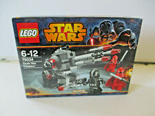Lego Star Wars Set 75034: Death Star Troopers - Brand New Sealed Box