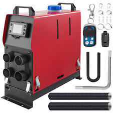 5KW 12V Integration Einfach Air diesel LCD Heizung Luftheizung Standheizung LKW