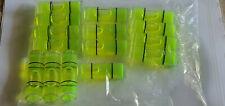 Libellen 10 x 30mm Neu mini Libellen  Wasserwagen
