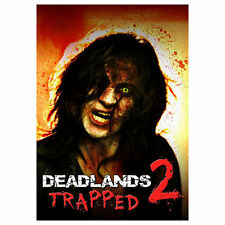 Deadlands 2: Trapped (2010) EXT and UNRATED New Release