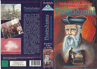 (VHS) Nostradamus - Prophezeiung des Schreckens