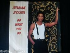 "VINYL 7"" SINGLE - DO WHAT YOU DO - JERMAINE JACKSON - ARIST609"