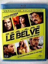 Blu-ray Le Belve - Versione Estesa di Oliver Stone 2012 Usato versione nolo