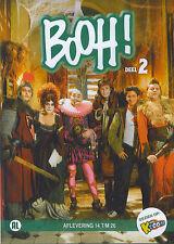 Booh ! : Deel 2 aflevering 14 t/m 26