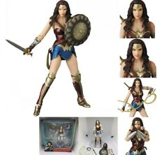 DC Comics Justice League Interactive Talking Heroes Wonder Woman