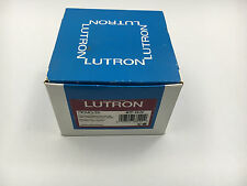 Lutron Ntf-10-Iv New In Box Fluorescent Dimmer 120V 16A See Pics #A76