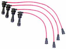 For 1989-1992 Mitsubishi Galant Spark Plug Wire Set Denso 28175ZW 1990 1991