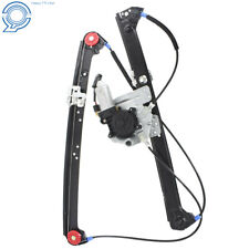 Power Window Regulator With Motor For 2000-2006 Bmw X5 Front Driver Side