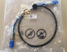 Original Dell External Mini Sas Sff-8088 To Sff 8088 Stacking Cable 1M Vdchf