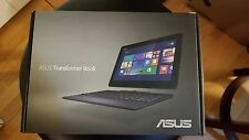"""New In Open Box ASUS Transformer T100 10.1"""" Convertible Netbook Tablet Laptop"""
