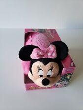 New Minnie mouse dreamlite pillow pet
